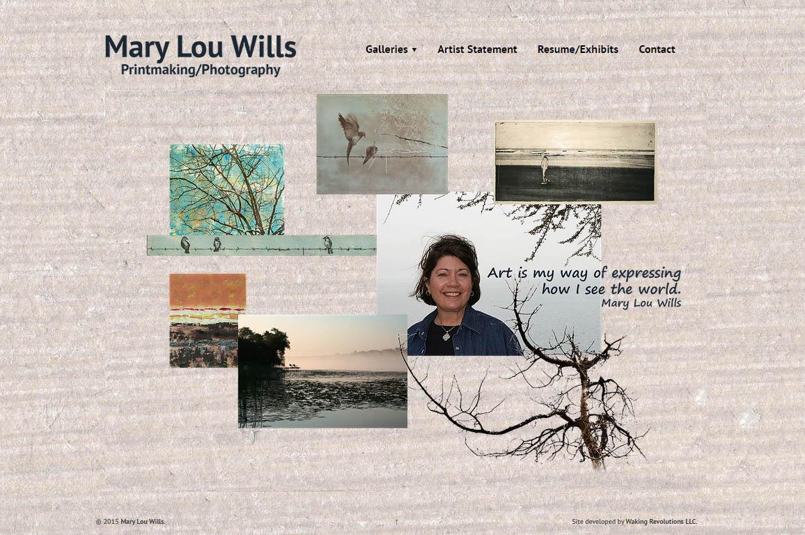 MaryLouWills.com