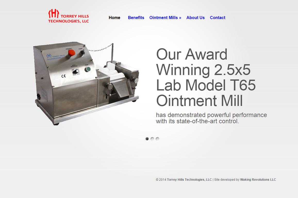 OintmentMills.com