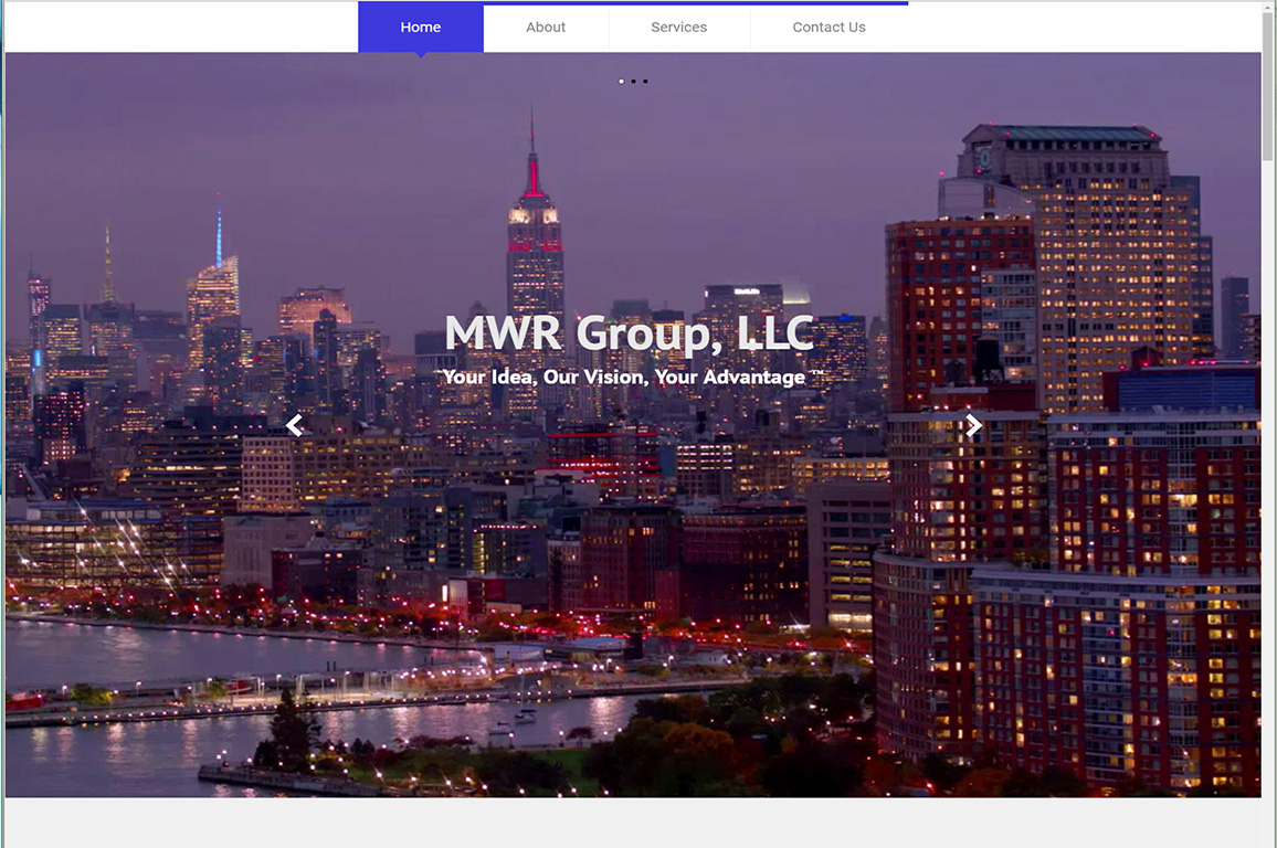 MWR Group, LLC
