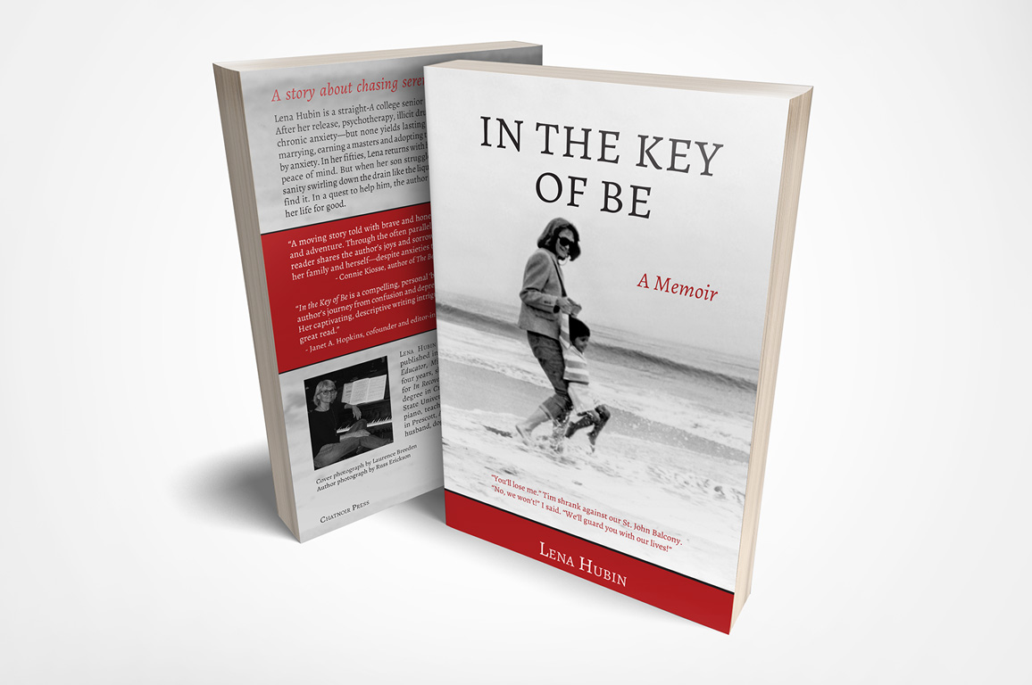 In the Key of Be