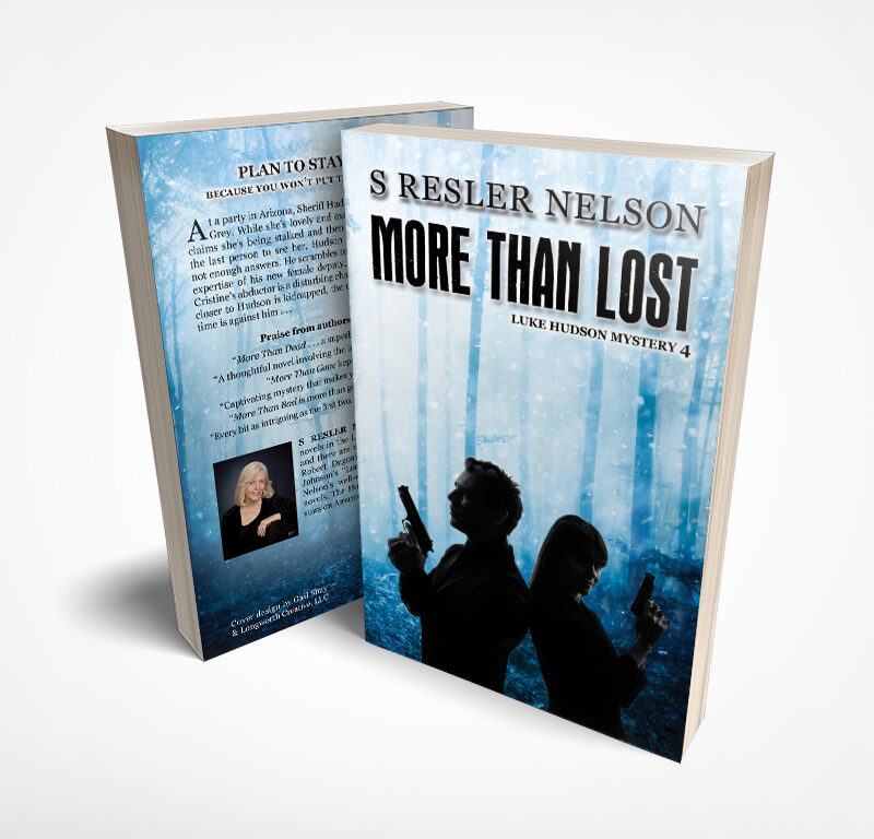 More Than Lost