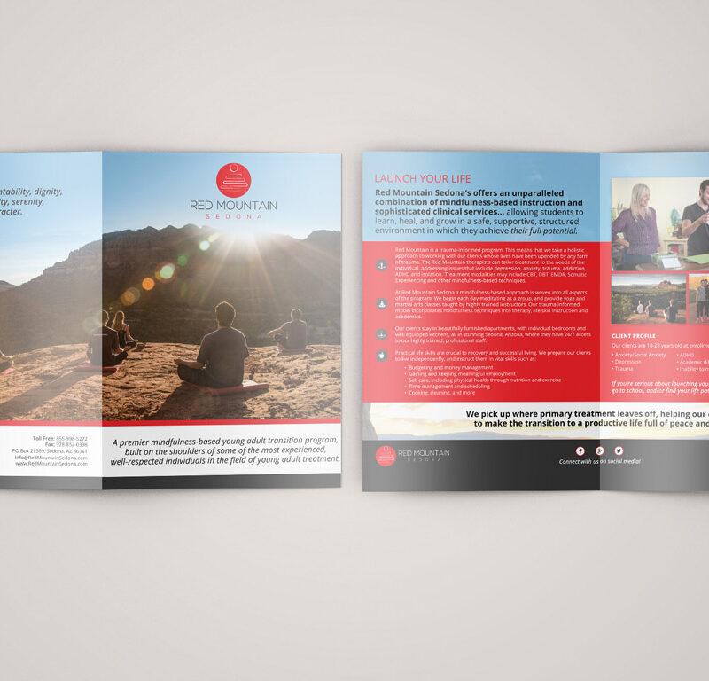 RMS brochure