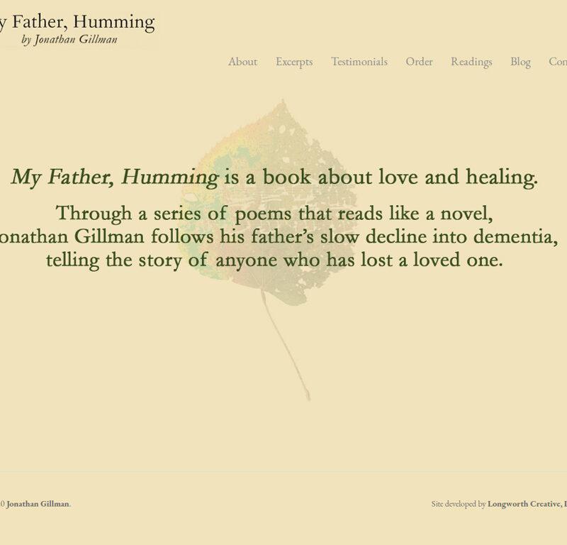 myfatherhumming